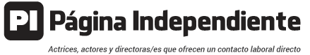 Página Independiente: Actores y Directores
