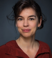 Isabelle Stoffel actriz