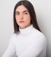 Julia Nicolau. Actriz