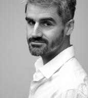 Pedro Almagro. Actor