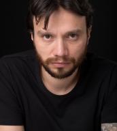 Piero Olmedo. Actor